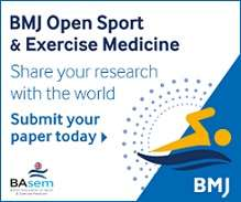 Open Sport and Exercise medicine