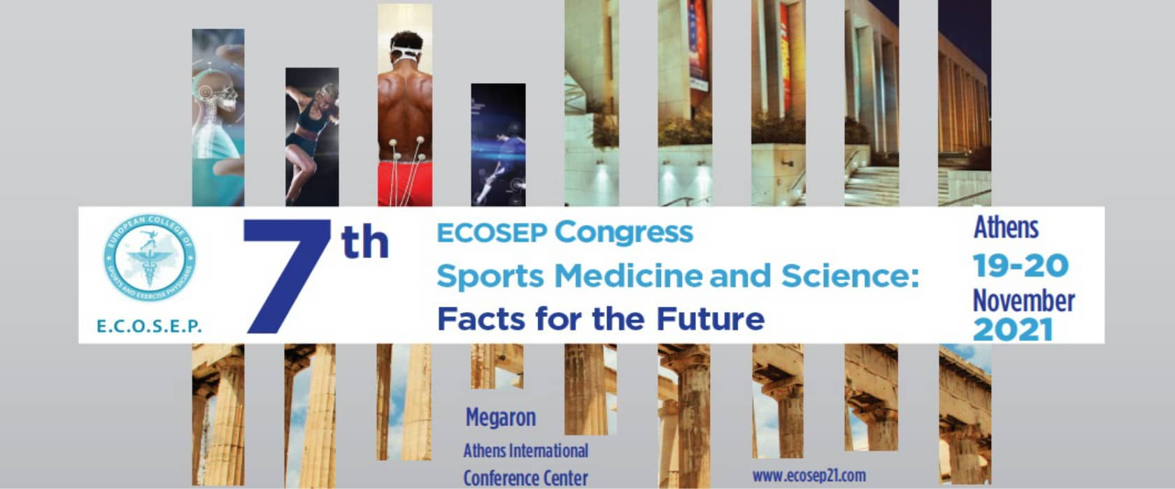 7th ECOSEP Congress